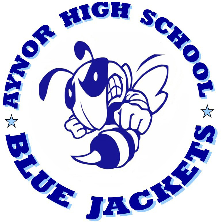 Aynor High School Logo