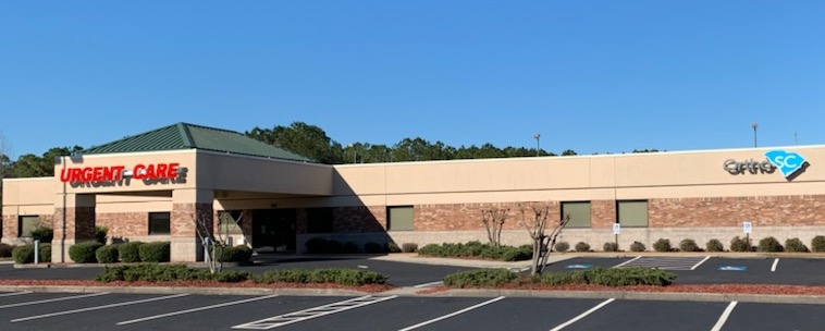 Conway Physical Therapy & MRI