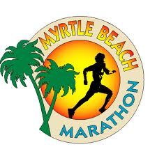 The Myrtle Beach Marathon